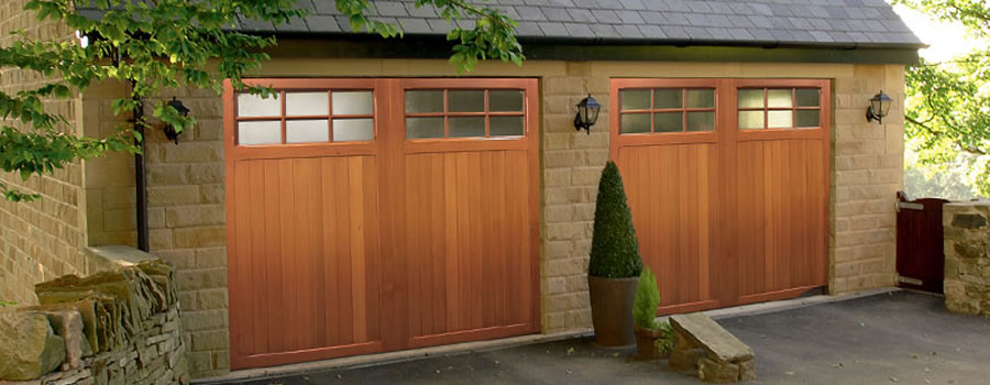 great prices on new garage doors